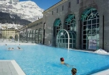 Wellness Resort Leukerbad